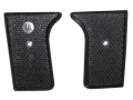 Thumbnail Image: Product detail of Vintage Gun Grips Reck P-8 25 ACP Polymer Black