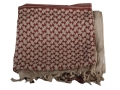 Thumbnail Image: Product detail of Voodoo Tactical Woven Coalition Desert Scarf Cotton