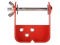 Product detail of Bohning Serve-Tite Bow String Serving Tool Polymer Red