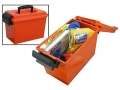 "Thumbnail Image: Product detail of MTM Sportsmans Dry Box 14"" x 7-1/2"" x 9"" Orange"