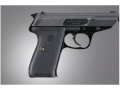 Product detail of Hogue Rubber Grip Panels Walther P5 Auto Black