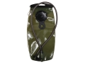 Product detail of Eberlestock 3 Liter Hydration System Polymer Green