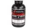 Product detail of Hodgdon Triple Seven Black Powder Substitute FFFg 1 lb