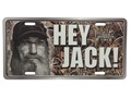 Product detail of Duck Dynasty License Plate