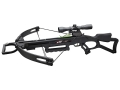 Product detail of Carbon Express X-Force 350 Crossbow Package with 4x32 Multi-Reticle Scope Black