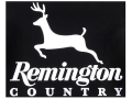 Product detail of Remington Country Deer Decal White
