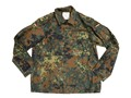 Product detail of Military Surplus German Flecktarn Camo Field Shirt