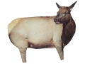 Product detail of Montana Decoy Cow Elk 1 Decoy Cotton, Polyester and Steel