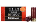 "Product detail of Federal Premium Gold Medal Target Ammunition 12 Gauge 2-3/4"" 1-1/8 oz #7-1/2 Shot Box of 25"