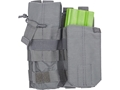 Thumbnail Image: Product detail of 5.11 Double AR-15 Magazine Pouch with Bungee Cove...