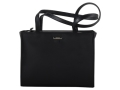 Product detail of Galco Paige Conceal Carry Handbag Nylon Microfiber Black
