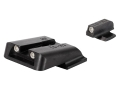 Thumbnail Image: Product detail of TRUGLO Brite-Site Tritium Sight Set S&W M&P, SD9,...