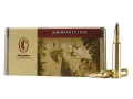 Product detail of Nosler Custom Ammunition 338 Winchester Magnum 225 Grain Partition Spitzer Box of 20