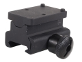 Product detail of Trijicon RMR RM34 Mount for Picatinny-Style Rail Matte