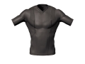 Thumbnail Image: Product detail of 5.11 Holster Shirt V-Neck Short Sleeve Synthetic ...