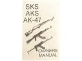 "Product detail of ""AK-47 Owner's Manual"""