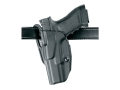 Product detail of Safariland 6377 ALS Belt Holster Left Hand Sig Sauer P220, P226 Composite Black