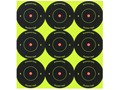 "Product detail of Birchwood Casey Shoot-N-C 2"" Bullseye Reactive Targets Package 108"