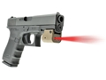 Thumbnail Image: Product detail of LaserLyte Center Mass Red Laser System with Picat...