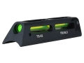 Product detail of TRUGLO TFO Tactical Front Sight Shotgun Steel Tritium / Fiber Optic Green