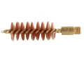 Product detail of Montana X-Treme Heavy Duty Shotgun Bore Brush 20, 28 Gauge 5/16 x 27 Thread Bronze