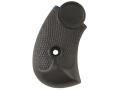 Product detail of Vintage Gun Grips Merwin Hulbert Round Butt 44 Caliber Polymer Black
