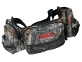 Product detail of M.A.D. 7-Pocket Fanny Pack Polyester Mossy Oak Break-Up Camo