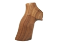 Product detail of Hogue Fancy Hardwood Grips Ruger GP100, Super Redhawk Checkered