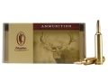 Thumbnail Image: Product detail of Nosler Custom Ammunition 257 Weatherby Magnum 110...