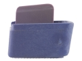 Product detail of Arredondo Extended Magazine Base Pad +4 1911 SVI Infinity 140mm Tube Nylon Blue