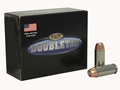 Product detail of Doubletap Ammunition 10mm Auto 165 Grain Bonded Defense Jacketed Hollow Point Box of 20