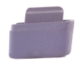 Product detail of Arredondo Extended Magazine Base Pad +4 1911 SVI Infinity 140mm Tube Nylon Purple
