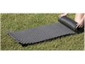 "Product detail of Texsport Dual Foam Sleeping Pad 72"" x 20"" x 1-1/4"""" Foam Black"