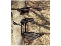 Product detail of Big Game The Boss Extreme Hang On Treestand Steel Black