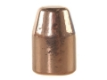 Product detail of Rainier LeadSafe Bullets 40 S&W, 10mm Auto (400 Diameter) 180 Grain Plated Flat Nose