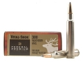 Product detail of Federal Premium Vital-Shok Ammunition 300 Weatherby Magnum 180 Grain Nosler Partition Box of 20