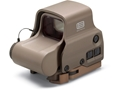Product detail of EOTech EXPS3-0 Holographic Weapon Sight 68 MOA Circle with 1 MOA Dot Reticle CR123 Battery
