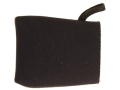 Product detail of Buffer Technologies MagCinch Dust Cover 30 Round AR-15 Nylon Black
