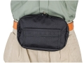 Thumbnail Image: Product detail of Uncle Mike's GunRunner Belt Pack Holster Original...