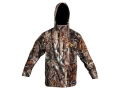 Product detail of ScentBlocker Men's Triple Threat Waterproof Jacket Polyester