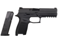 Product detail of Sig Sauer P250 Caliber X-Change Kit Sig Sauer P250 Full Size 357 SIG with 14-Round Magazine
