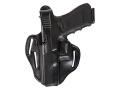 Product detail of Bianchi 77 Piranha Belt Holster Glock 17, 22 Leather