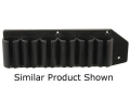 Product detail of TacStar SideSaddle Shotshell Ammunition Carrier 12 Gauge 6-Round Ithaca 37 Black