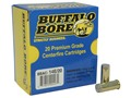 Product detail of Buffalo Bore Ammunition 44 Special 200 Grain Hard Cast Wadcutter Anti-Personnel Box of 20