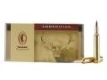 Product detail of Nosler Custom Ammunition 222 Remington 50 Grain Ballistic Tip Varmint Box of 50