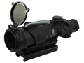 Product detail of Trijicon ACOG TA31RCO BAC Rifle Scope 4x 32mm M150 Military Version Dual-Illuminated Chevron 223 Remington Reticle with TA51 Flattop Mount Matte