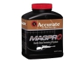 Thumbnail Image: Product detail of Accurate MagPro Smokeless Powder
