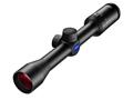 Thumbnail Image: Product detail of Zeiss Terra Rifle Scope 2-7x 32mm Plex Reticle Matte