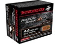 Product detail of Winchester Razorback XT Ammunition 44 Remington Magnum 225 Grain Hollow Point Lead-Free