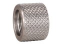 "Product detail of Yankee Hill Machine Barrel Thread Protector Cap 5/8""-24 Bull Barrel Stainless Steel"